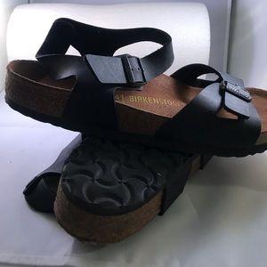 Birkenstock's Sandals W10 41